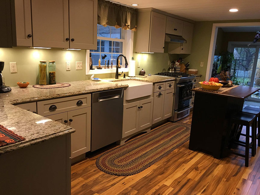 Kitchen Remodeling Kitchen Design Worcester Central Massachusetts