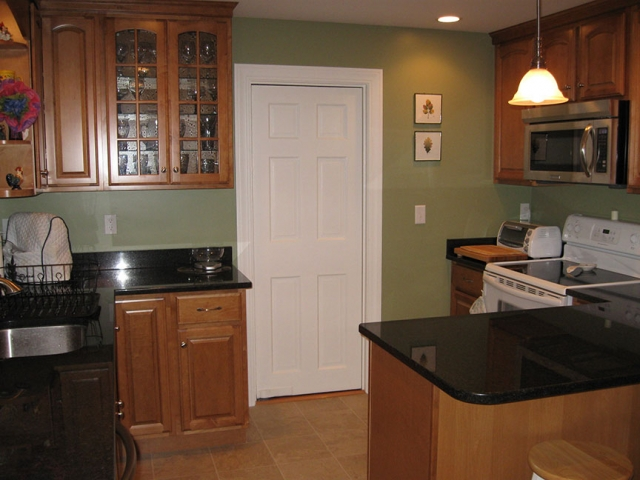 Kitchen Remodel – Better layout for more space